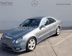 Foto venta Auto usado Mercedes Benz Clase E 350 Sport color Gris precio $224,900