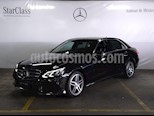 Foto venta Auto usado Mercedes Benz Clase E 400 CGI Sport (2014) color Negro precio $439,000