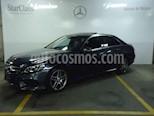 Foto venta Auto usado Mercedes Benz Clase E 400 CGI Sport (2014) color Gris precio $409,000
