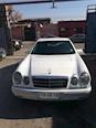 Foto venta Auto usado Mercedes Benz Clase E 430 (2000) color Blanco precio $10.490.000