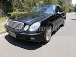 Foto venta Auto usado Mercedes Benz Clase E 500 Guard (2004) color Negro precio $140,000