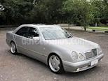 Foto venta Auto Usado Mercedes Benz Clase E 55 AMG (2005) color Gris precio u$s35.000