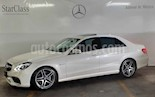 Foto venta Auto usado Mercedes Benz Clase E 63 AMG Biturbo (2014) color Blanco precio $889,000