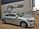 Mercedes Clase E 250 Avantgarde Aut usado (2013) color Gris Claro precio $2.490.000