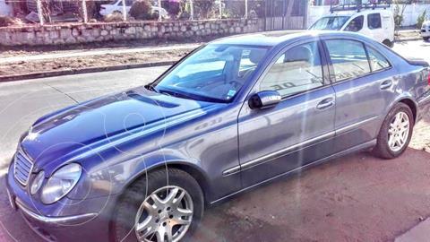 Mercedes Benz Clase E 350 usado (2006) color Azul precio $8.500.000