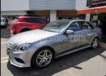 Mercedes Clase E 250 Aut CGi  usado (2014) precio $79.900.000