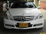 Mercedes Clase E 200 CGI usado (2012) precio $51.000.000