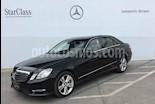 Foto venta Auto usado Mercedes Benz Clase E Coupe 500 CGI (2013) color Negro precio $799,900