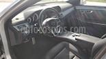 Mercedes Clase E 250 CGI Avantgarde usado (2016) color Plata Iridio precio $389,000