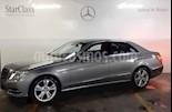foto Mercedes Clase E 500 VR4 Blindado usado (2013) color Gris precio $549,000
