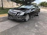 foto Mercedes Clase E 350 CGI Avantgarde usado (2013) color Negro precio $295,000