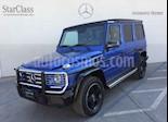 Foto venta Auto usado Mercedes Benz Clase G 500 (2018) color Azul precio $2,299,900