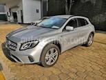 Foto venta Auto usado Mercedes Benz Clase GLA 200 CGI Aut (2020) color Plata Iridio precio $520,000
