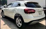 Foto venta Auto usado Mercedes Benz Clase GLA 200 CGI Aut (2018) color Blanco precio $404,000