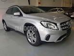 Foto venta Auto usado Mercedes Benz Clase GLA 200 CGI Aut (2018) color Plata precio $379,000