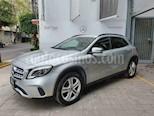 Foto venta Auto usado Mercedes Benz Clase GLA 200 CGI Sport Aut (2018) color Gris precio $398,000