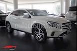 Foto venta Auto usado Mercedes Benz Clase GLA 200 CGI Sport Aut (2018) color Blanco precio $429,000