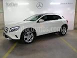 Foto venta Auto usado Mercedes Benz Clase GLA 200 CGI Sport Aut (2016) color Blanco precio $389,000