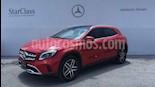 Foto venta Auto usado Mercedes Benz Clase GLA 200 CGI Sport Aut (2018) color Rojo precio $439,900
