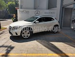 Foto venta Auto usado Mercedes Benz Clase GLA 200 CGI (2018) color Blanco precio $420,000