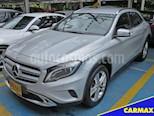 Foto venta Carro usado Mercedes Benz Clase GLA 200 Urban (2015) color Gris precio $70.900.000