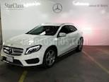 Foto venta Auto usado Mercedes Benz Clase GLA 250 CGI Sport Con Techo Aut (2016) color Blanco precio $389,000