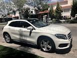 Foto venta Auto usado Mercedes Benz Clase GLA 250 CGI Sport Con Techo Aut (2017) color Blanco precio $398,000