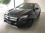Foto venta Auto usado Mercedes Benz Clase GLA 250 CGI Sport Con Techo Aut (2017) color Negro precio $410,000