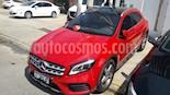 Mercedes Clase GLA 45 AMG 4Matic usado (2018) color Rojo precio $5.600.000
