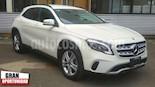 Foto venta Auto usado Mercedes Benz Clase GLA 5p GLA 200 Sport L4/1.6 Aut (2018) color Blanco precio $385,000