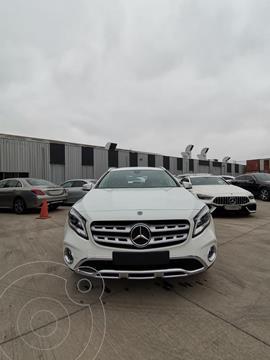 Mercedes Benz Clase GLA  200 usado (2021) color Blanco precio $25.700.000