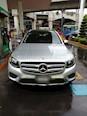 Foto venta Auto usado Mercedes Benz Clase GLC 300 Off Road (2017) color Plata precio $530,000