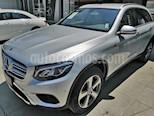 Foto venta Auto nuevo Mercedes Benz Clase GLC 300 Off Road color Plata precio $700,000
