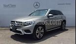Foto venta Auto usado Mercedes Benz Clase GLC 300 Sport (2019) color Blanco precio $734,900