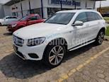 Foto venta Auto usado Mercedes Benz Clase GLC 300 Sport (2019) color Blanco precio $778,900