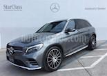 Foto venta Auto usado Mercedes Benz Clase GLC C 43 (2018) color Gris precio $909,900
