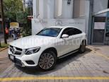Foto venta Auto usado Mercedes Benz Clase GLC Coupe 250 Avantgarde (2017) color Blanco precio $685,000