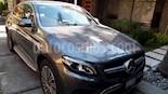 Foto venta Auto usado Mercedes Benz Clase GLC Coupe 250 Avantgarde (2017) color Plata precio $550,000
