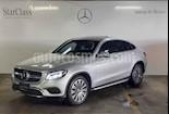 Foto venta Auto usado Mercedes Benz Clase GLC Coupe 250 Avantgarde (2018) color Plata precio $699,000