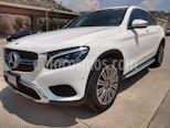 Foto venta Auto usado Mercedes Benz Clase GLC Coupe 300 Avantgarde (2018) color Blanco precio $695,000