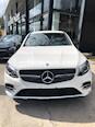 Foto venta Auto usado Mercedes Benz Clase GLC Coupe 43 (2019) color Blanco precio $1,030,000