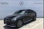 Foto venta Auto usado Mercedes Benz Clase GLC Coupe 43 (2019) color Negro precio $1,099,900