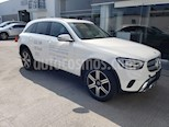 Mercedes Clase GLC 300 4MATIC Off Road usado (2020) color Blanco precio $867,900