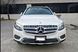 Mercedes Clase GLC 300 4MATIC Off Road usado (2016) color Blanco precio $550,000