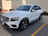 Mercedes Clase GLC 300 4MATIC Off Road usado (2017) color Blanco precio $480,000