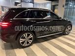 Mercedes Clase GLC 300 4MATIC Sport usado (2018) color Negro precio $570,000