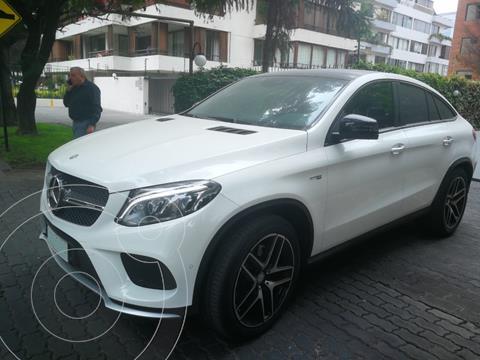 Mercedes Benz Clase GLE Coupe 43 AMG 4-Matic usado (2017) color Blanco precio $51.000.000