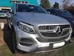 Foto venta Auto usado Mercedes Benz Clase GLE 400 Sport (2016) color Plata precio $33.990.000
