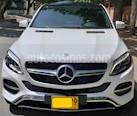 Mercedes Clase GLE 250d 4Matic Plus usado (2017) precio $150.000.000