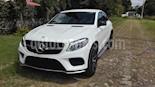 Foto venta Auto usado Mercedes Benz Clase GLE Coupe 43 AMG (2017) color Blanco Diamante precio $1,130,000